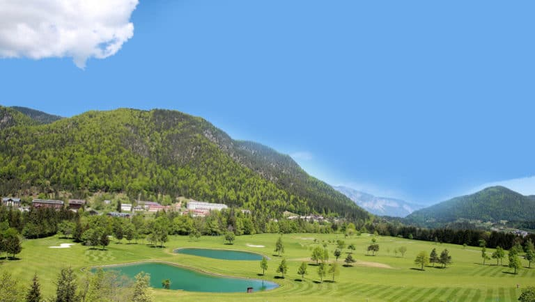 Golfclub Senza Confini Tarvisio