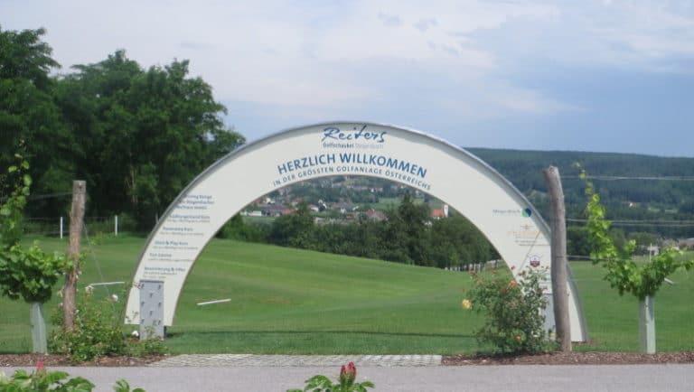 Reiters Golf45 Stegersbach