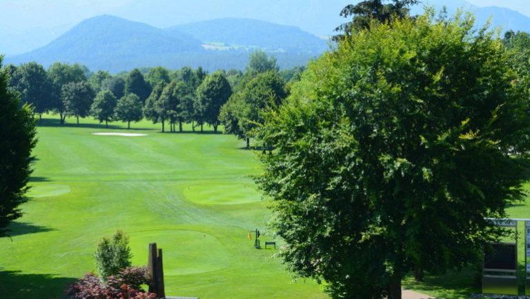 Golfclub Klopeinersee