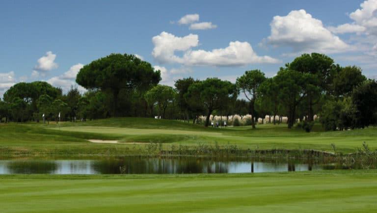 Golfclub Lignano