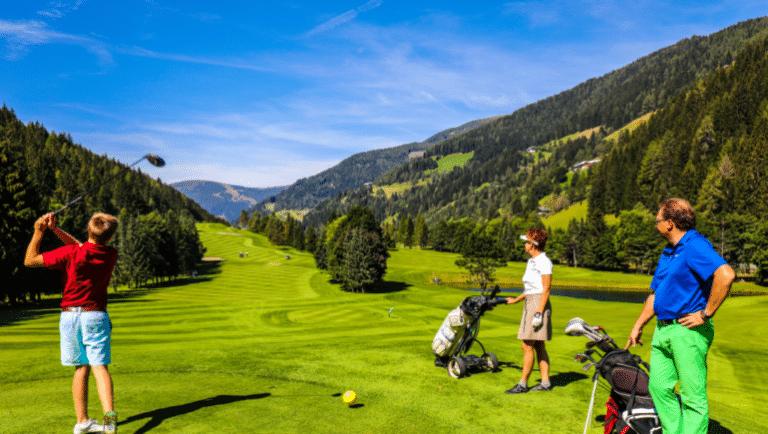 Golfclub Bad Kleinkirchheim