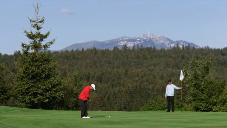 Golfclub Velden