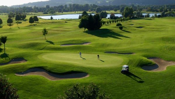 Golfanlage Gut Murstätten