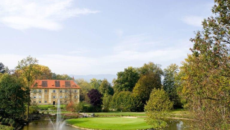 Golfclub Schloss-Frauenthal