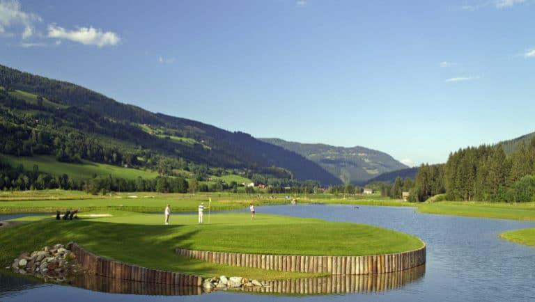 Golfclub Murau-Kreischberg