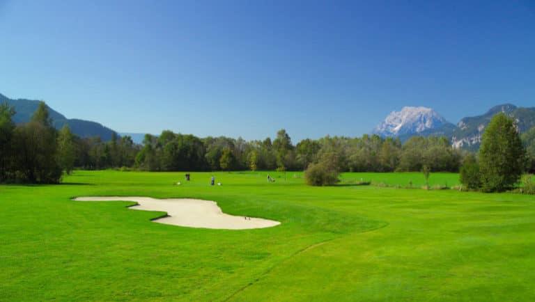 Golfclub Ennstal Weissenbach