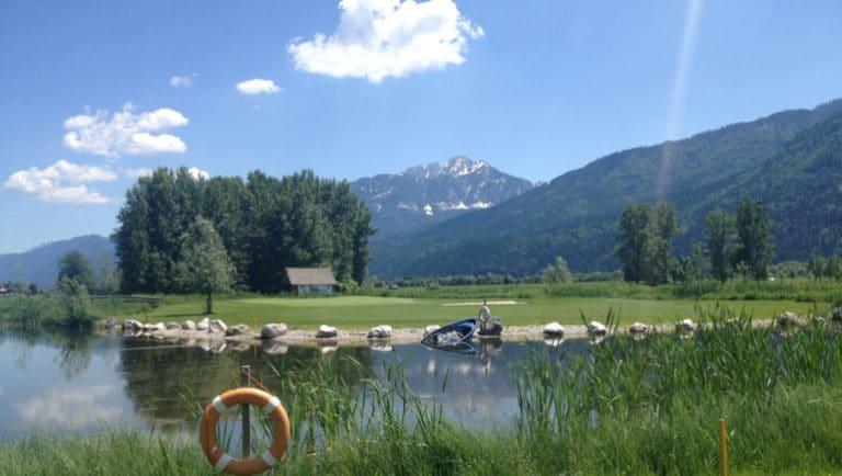 Golfclub Nassfeld