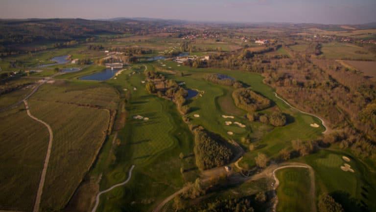 Golfclub Zala Springs