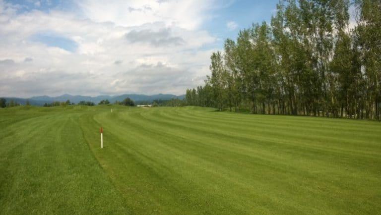 Golfclub Trnovo