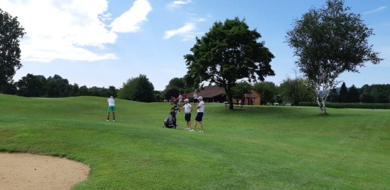 Mannschaft GC Liebenau Golf