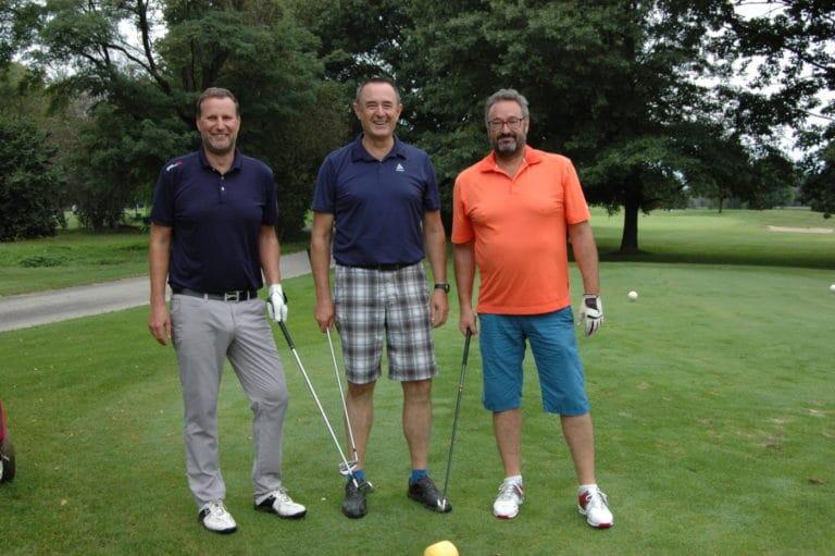 Clubmeisterschaften 2019 Golfclub Liebenau