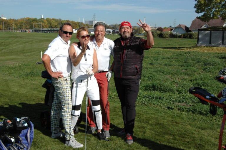 Herbstfest Golf Graz MurAuen / Liebenau