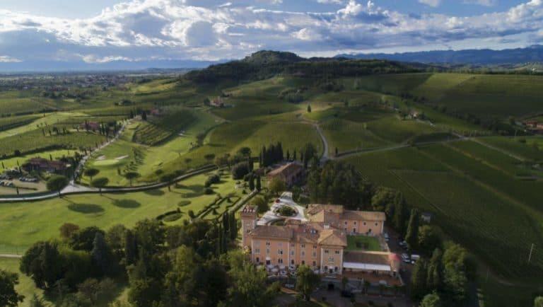Golfclub Castello di Spessa