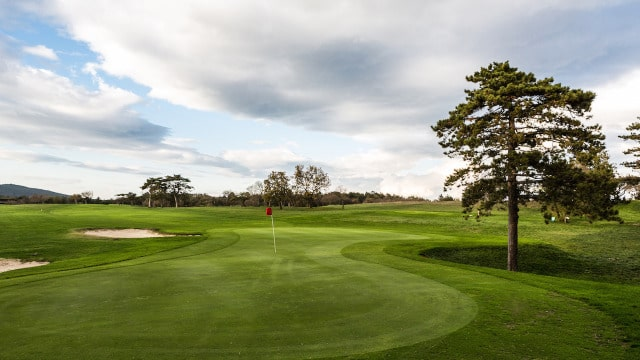 Golfclub Trieste