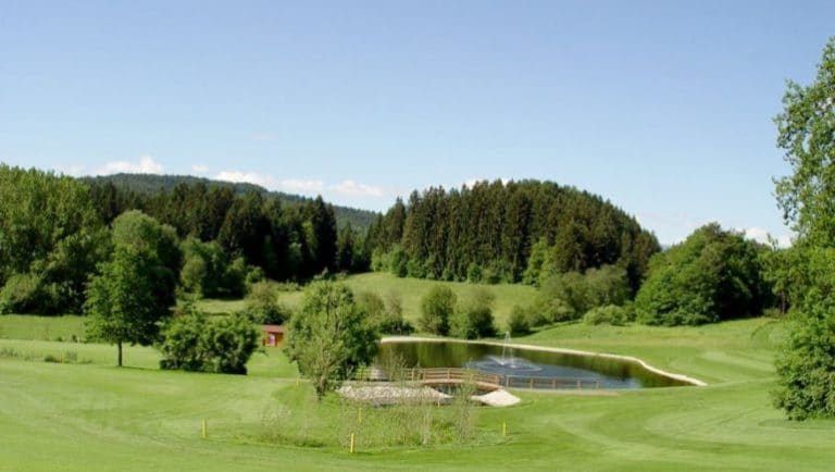 Moosburg Golf