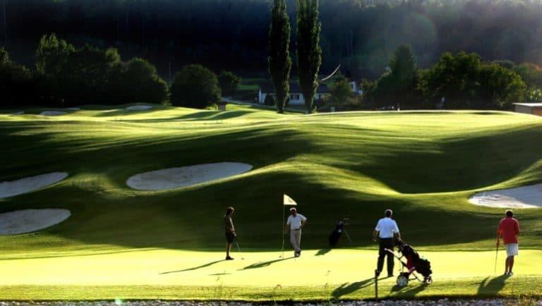 Bad Waltersdorf Golf