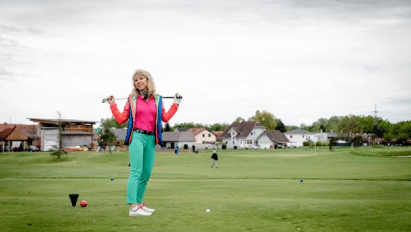 Golfhouse Sunday Series