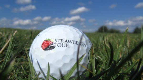 Strawberry Tour