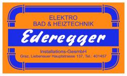 Ederegger