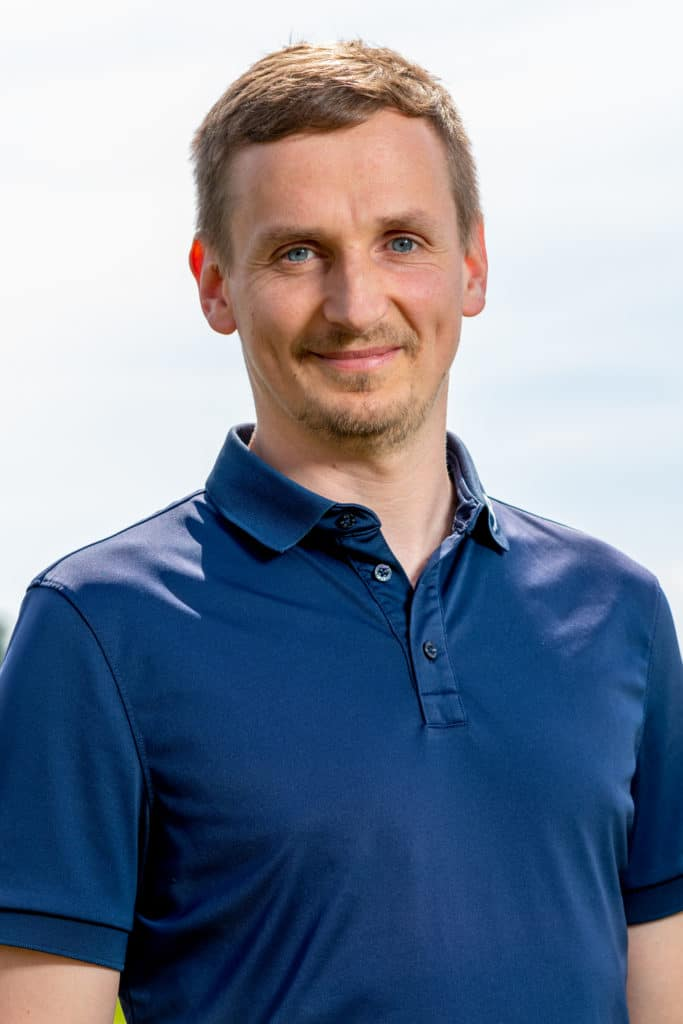 Hans Peter Deutsch
