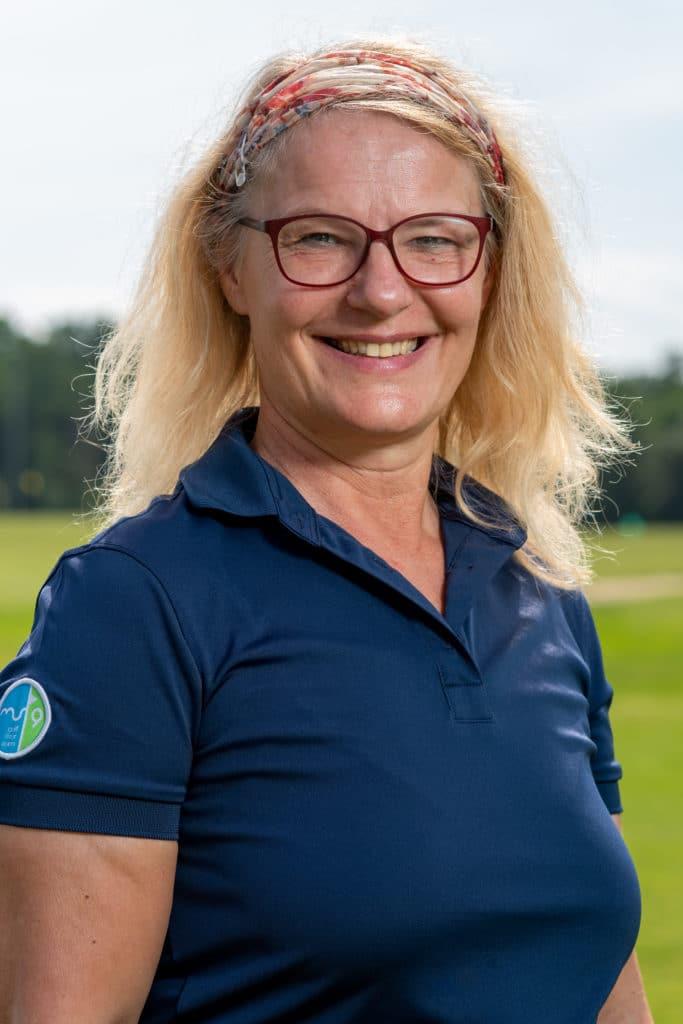 Luise Schaffer