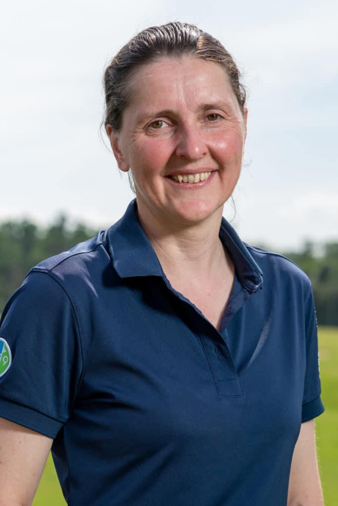 Maria Schaffer
